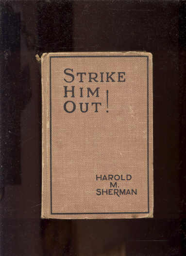Image for STRIKE HIM OUT