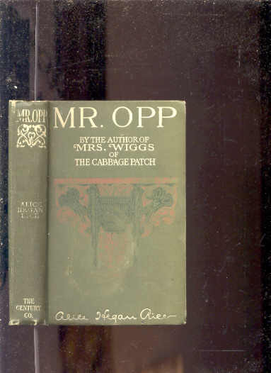 Image for MR. OPP