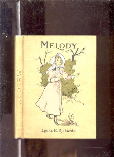 Image for MELODY