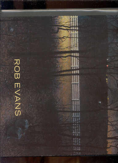 Image for ROB EVANS NATURAL FORCES