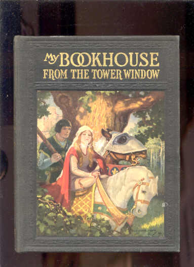 Image for MY BOOKHOUSE: FROM THE TOWER WINDOW
