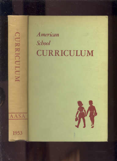 Image for AMERICAN SCHOOL CURRICULUM THIRTY-FIRST Yearbook