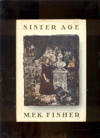 Image for SISTER AGE