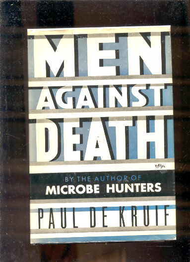 Image for MEN AGAINST DEATH