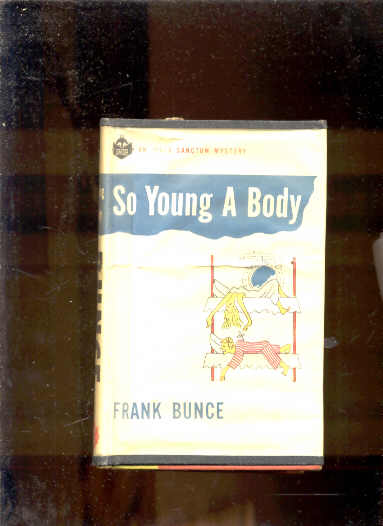 Image for SO YOUNG A BODY