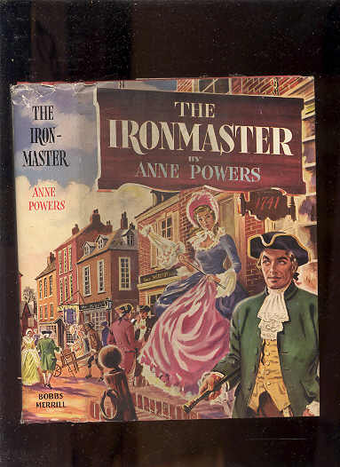 Image for THE IRONMASTER