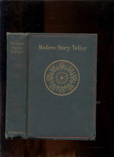 Image for MODERN STORY-TELLER Good Stories from Many Sources