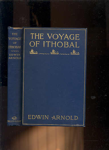 Image for THE VOYAGE TO ITHOBAL