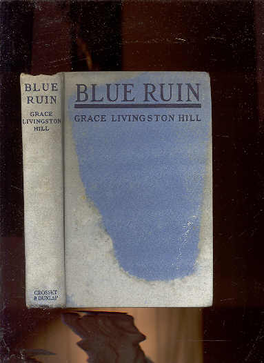 Image for BLUE RUIN