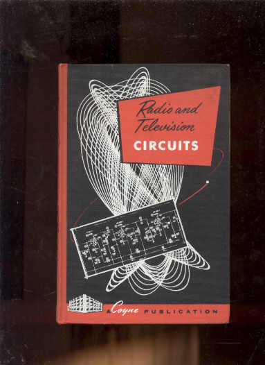 Image for RADIO AND TELEVISION CIRCUITS