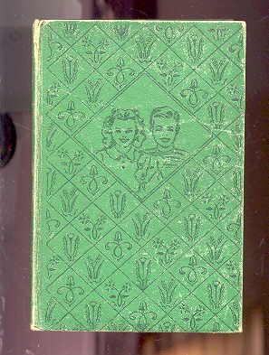 Image for BOBBSEY TWINS IN MEXICO
