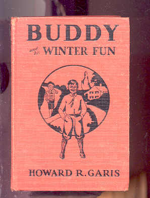 Image for BUDDY AND HIS WINTER FUN; OR A BOY IN A SNOW CAMP