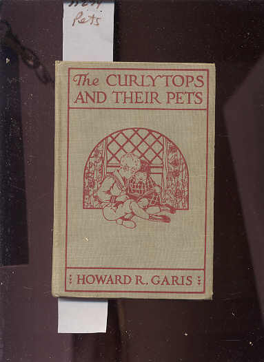 Image for THE CURLYTOPS AND THEIR PETS