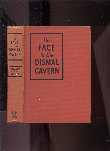 Image for THE FACE IN THE DISMAL CAVERN