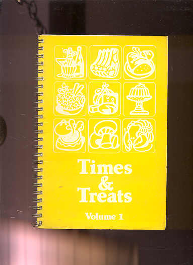 Image for TIMES AND TREATS VOL I