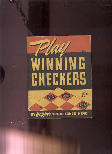 Image for PLAY WINNNING CHECKERS