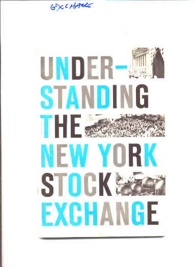 Image for NEW YORK STOCK EXCHANGE