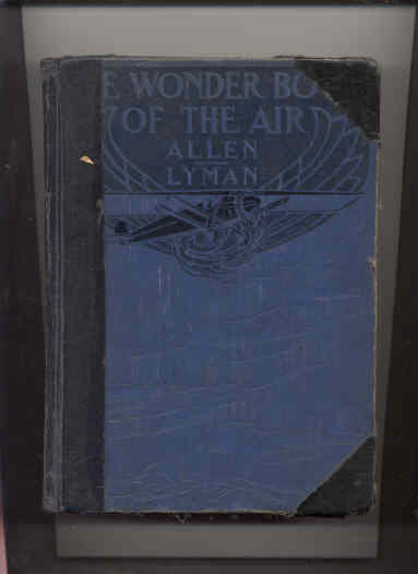 Image for THE WONDER BOOK OF THE AIR