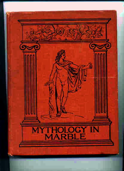 Image for MYTHOLOGY IN MARBLE