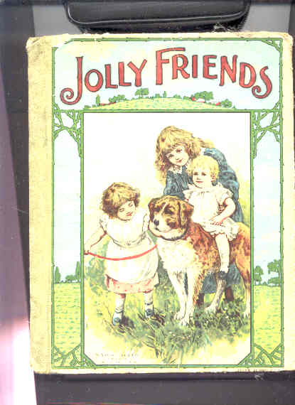 Image for JOLLY FRIENDS