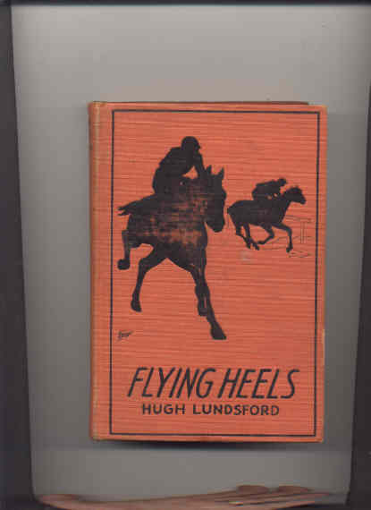 Image for FLYING HEELS