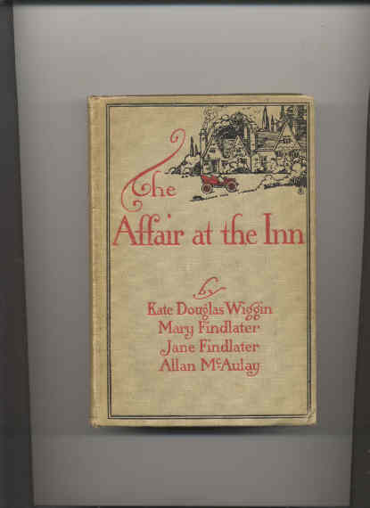 Image for THE AFFAIR AT THE INN