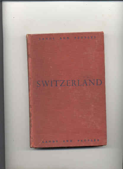 Image for SWITZERLAND.
