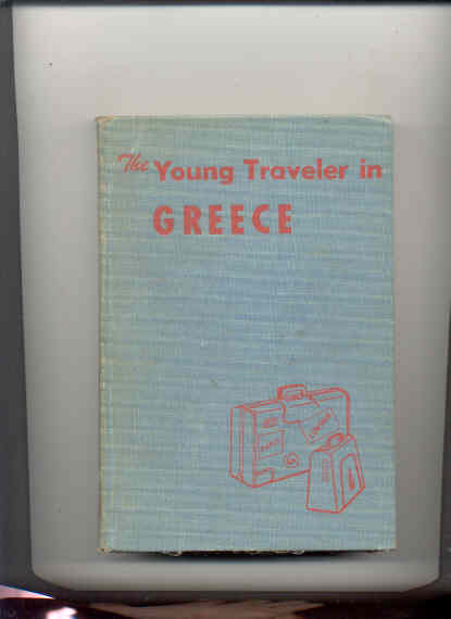 Image for THE YOUNG TRAVELER IN GREECE