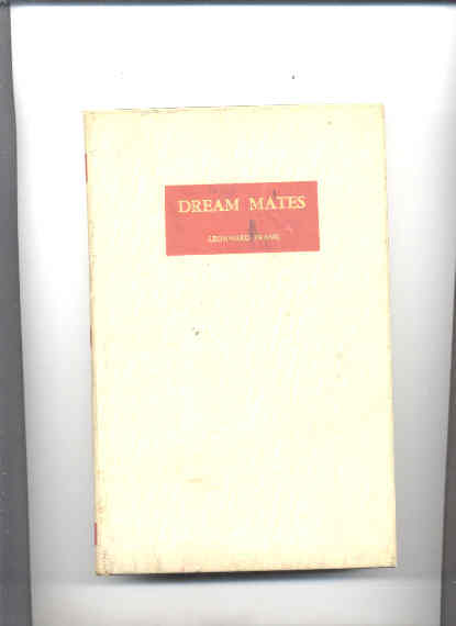 Image for DREAM MATES