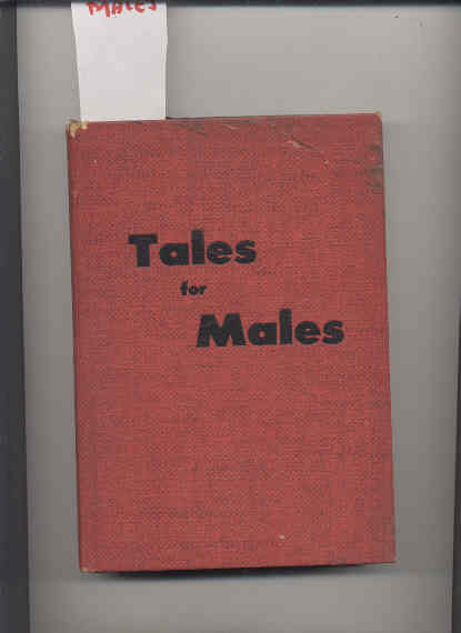 Image for TALES FOR MALES