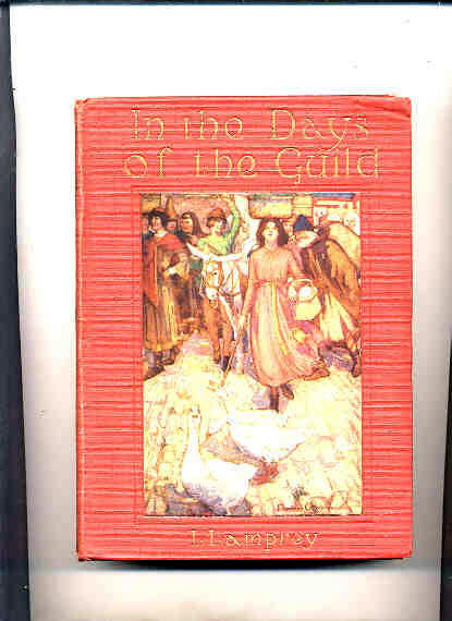 Image for IN THE DAYS OF THE GUILD