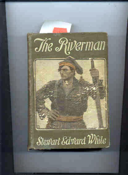 Image for THE RIVERMAN