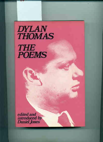 Image for DYLAN THOMAS THE POEMS
