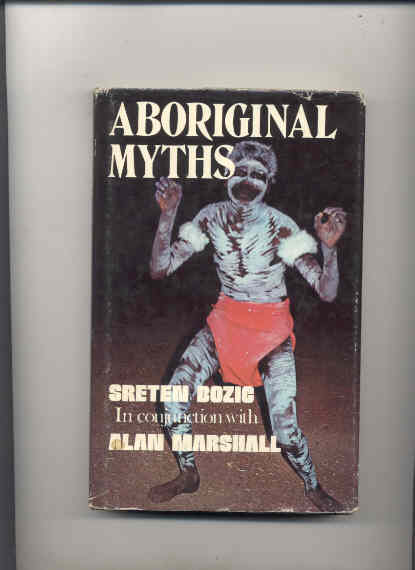 Image for ABORIGINAL MYTHS