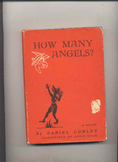 Image for HOW MANY ANGELS?