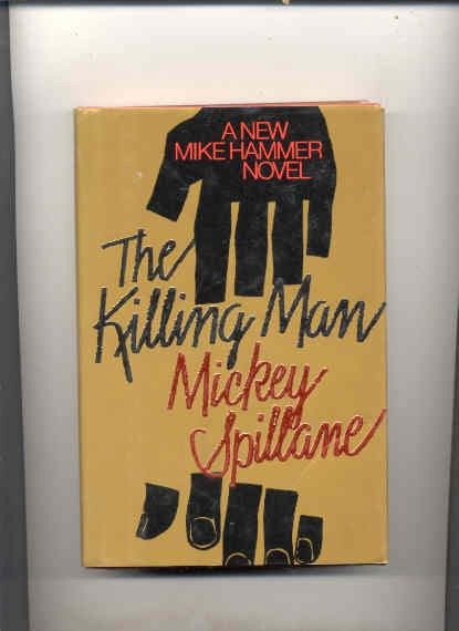 Image for THE KILLING MAN Q551