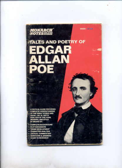 Image for TALES AND POETRY OF EDGAR ALLAN POE