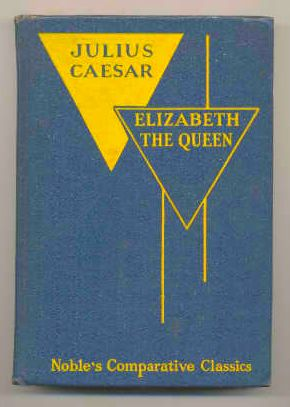 Image for JULIUS CAESAR , ELIZABETH THE QUEEN