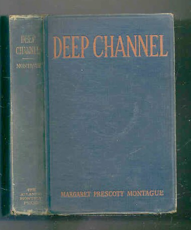 Image for DEEP CHANNEL