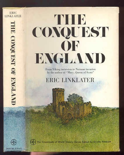 Image for THE CONQUEST OF ENGLAND