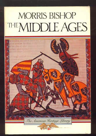 Image for MIDDLE AGES