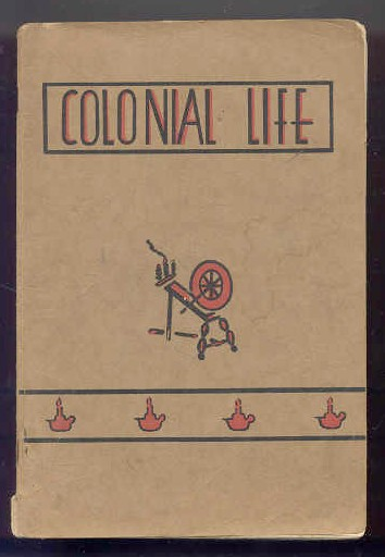 Image for COLONIAL LIFE