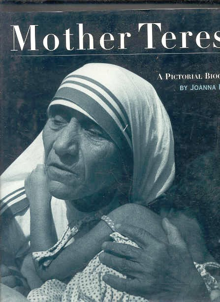 Image for MOTHER TERESA: A PICTORIAL BIOGRAPHY