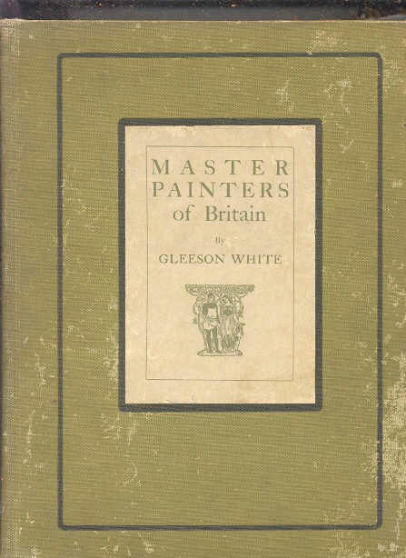 Image for The Master Painters Of Britain