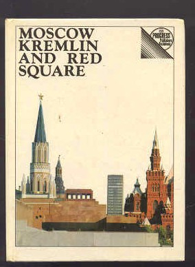 Image for MOSCOW KREMLIN AND RED SQUARE
