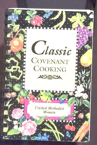 Image for CLASSIC COVENANT COOKING