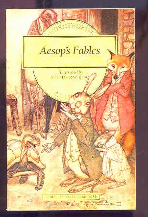 Image for AESOP'S FABLES (ISBN: 1853261289)