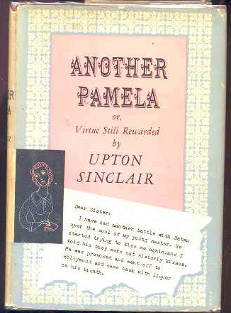 Image for ANOTHER PAMELA OR, VIRTUE STILL REWARDED