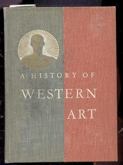 Image for A HISTORY OF WESTERN ART