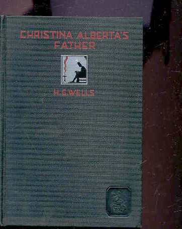 Image for CHRISTINA ALBERTA'S FATHER